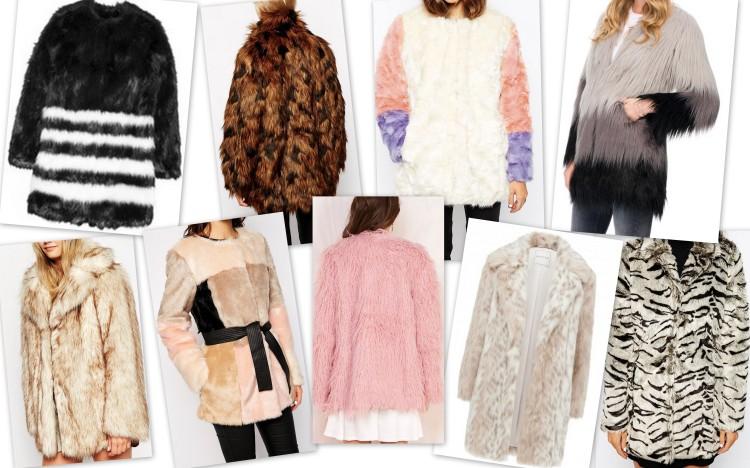 fur coat edit
